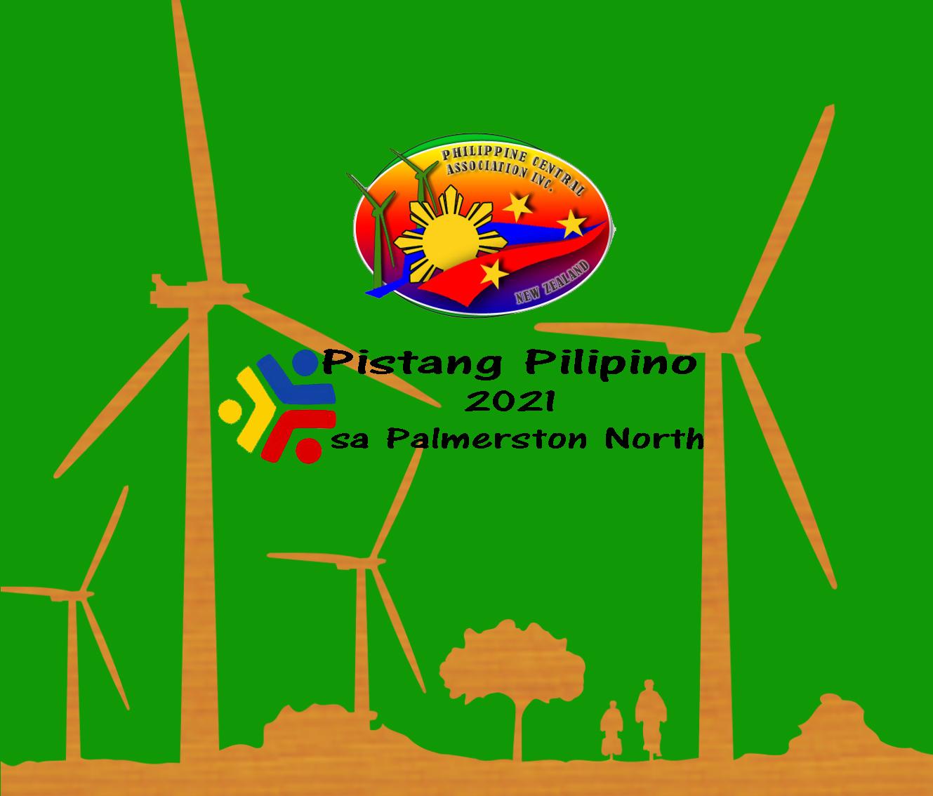 Pistang Pilipino 2021