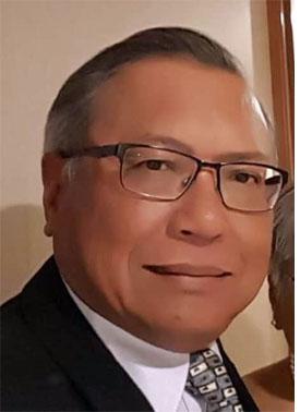 Sam Almario